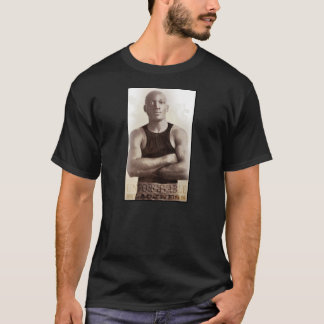 Jack Johnson (black) T-Shirt
