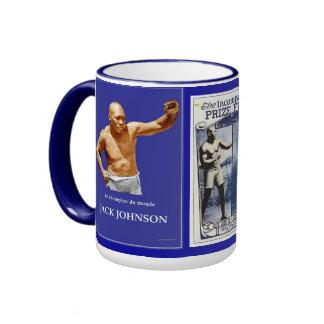 Jack Johnson - Mug