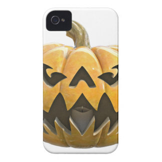 Jack O Lantern 1 Case-Mate iPhone 4 Case