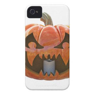 Jack O Lantern 2 iPhone 4 Covers