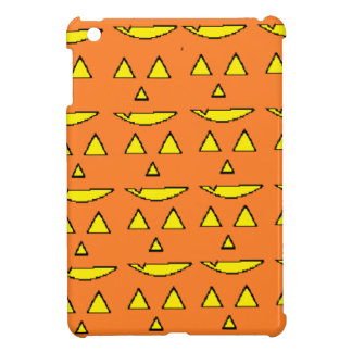Jack-O Lantern Case For The iPad Mini