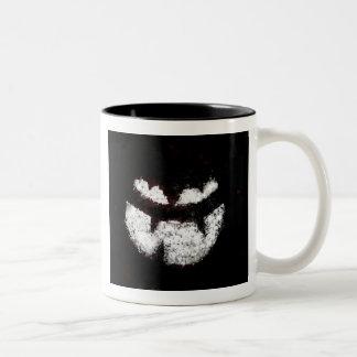 Jack O' Lantern Face Mugs