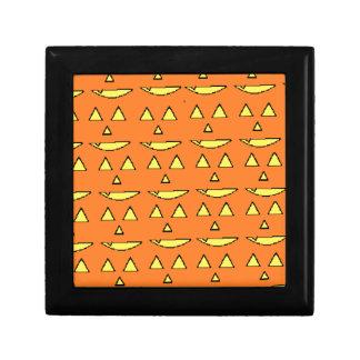 Jack-O Lantern Gift Box