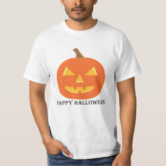 Jack O Lantern Halloween T-Shirt