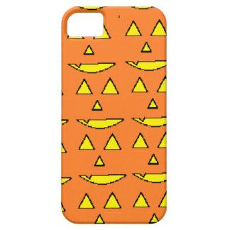 Jack-O Lantern iPhone 5 Case
