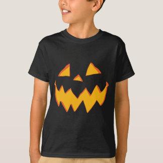 Jack-o-Lantern Men's T-shirt