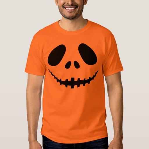 Jack-o-lantern Shirt