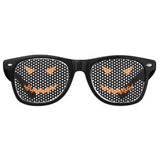 Jack-o-Lantern - Sunglasses Party Shades