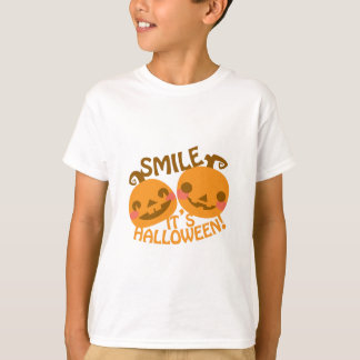 Jack O Lanterns T-Shirt