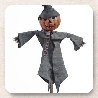Jack O Scarecrow Coaster