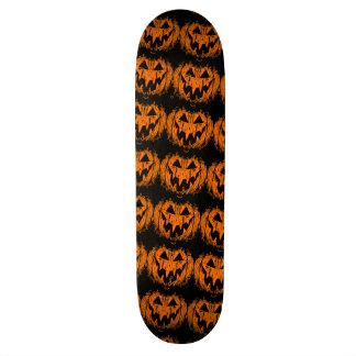 Jack-O Skate Board Deck