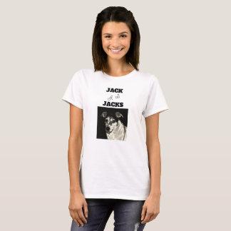 Jack of all Jacks t-shirt