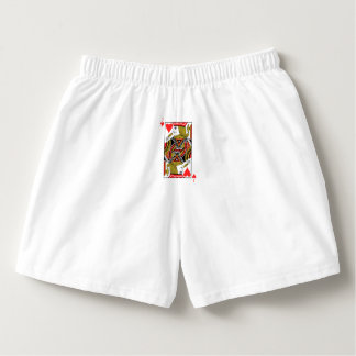 Jack of Hearts Boxers