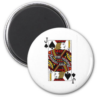 jack of spades.png magnet
