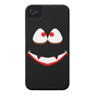 Jack O'Lantern Eyes iPhone 4 Covers
