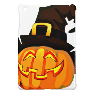 Jack O'Lantern iPad Mini Covers