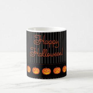 Jack O'Lanterns! Coffee Mug