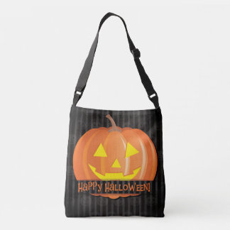 Jack O'Lanterns! Crossbody Bag