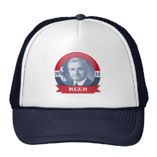 JACK REED CAMPAIGN TRUCKER HATS