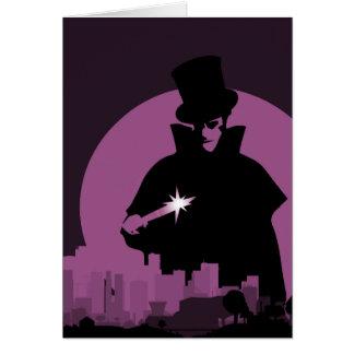 Jack Ripper Card
