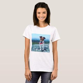 Jack Rusell t shirt