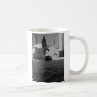 Jack Russel Coffee Mug