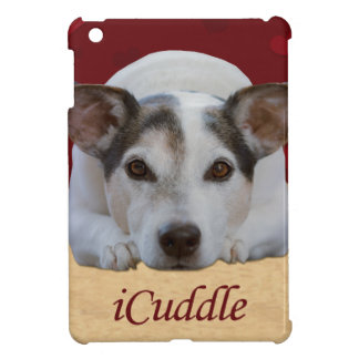 Jack Russel iCuddle Case For The iPad Mini