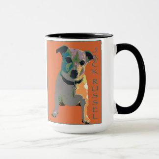 Jack Russel Terrier Mug