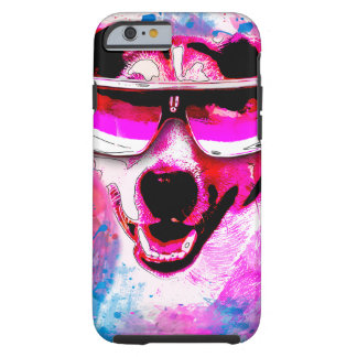 Jack Russell Dog iPhone 6, Tough Case