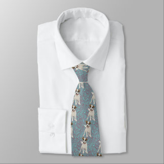 jack russell dog tie