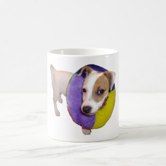 Jack Russell Doggy-mug Coffee Mug