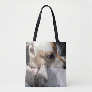 Jack Russell Lover Tote (2 Different Sides)