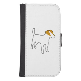jack russell terrier color silo.png samsung s4 wallet case