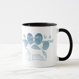 Jack Russell Terrier Granddog Mug