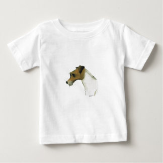 jack russell terrier, tony fernandes baby T-Shirt