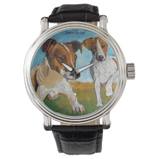 Jack Russell Terrier Watch