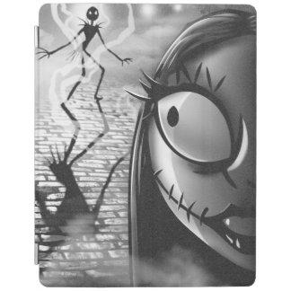 Jack & Sally | Misfit Love iPad Cover