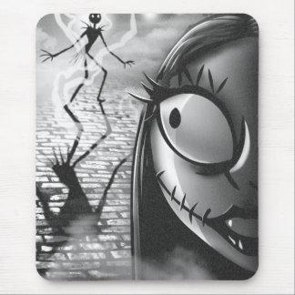 Jack & Sally | Misfit Love Mouse Pad