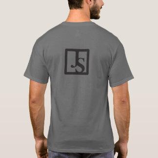 Jack Simon Gray T-Shirt