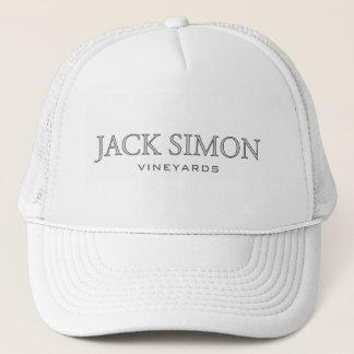 Jack Simon Vineyard Trucker Hat