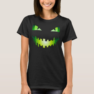 Jack Skeleton inspired Halloween women's costume T-Shirt