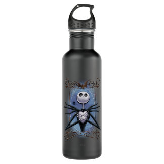 Jack Skellington 2 710 Ml Water Bottle