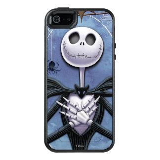 Jack Skellington 2 OtterBox iPhone 5/5s/SE Case