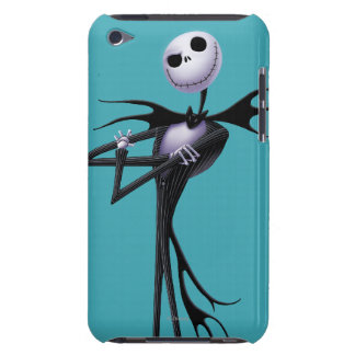 Jack Skellington 6 iPod Touch Case