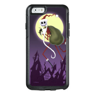 Jack Skellington | ...And To All A Good Fright! OtterBox iPhone 6/6s Case
