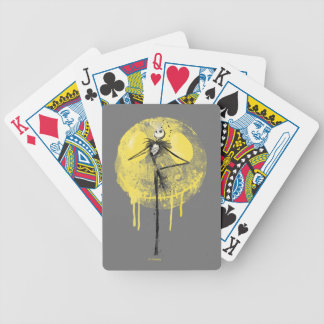 Jack Skellington | Cheers to Fears Bicycle Playing Cards