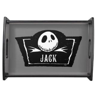 Jack Skellington | Headstone Serving Tray