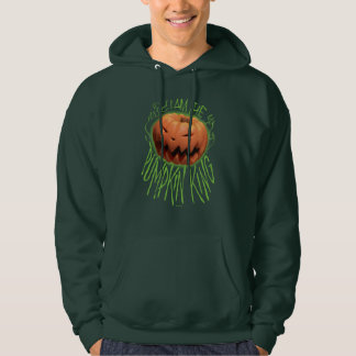 Jack Skellington | I Am The Pumpkin King Hoodie