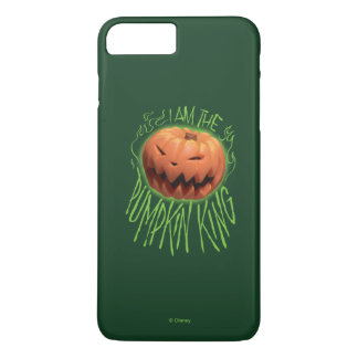 Jack Skellington | I Am The Pumpkin King iPhone 8 Plus/7 Plus Case