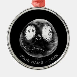 Jack Skellington | Just Smile Metal Ornament